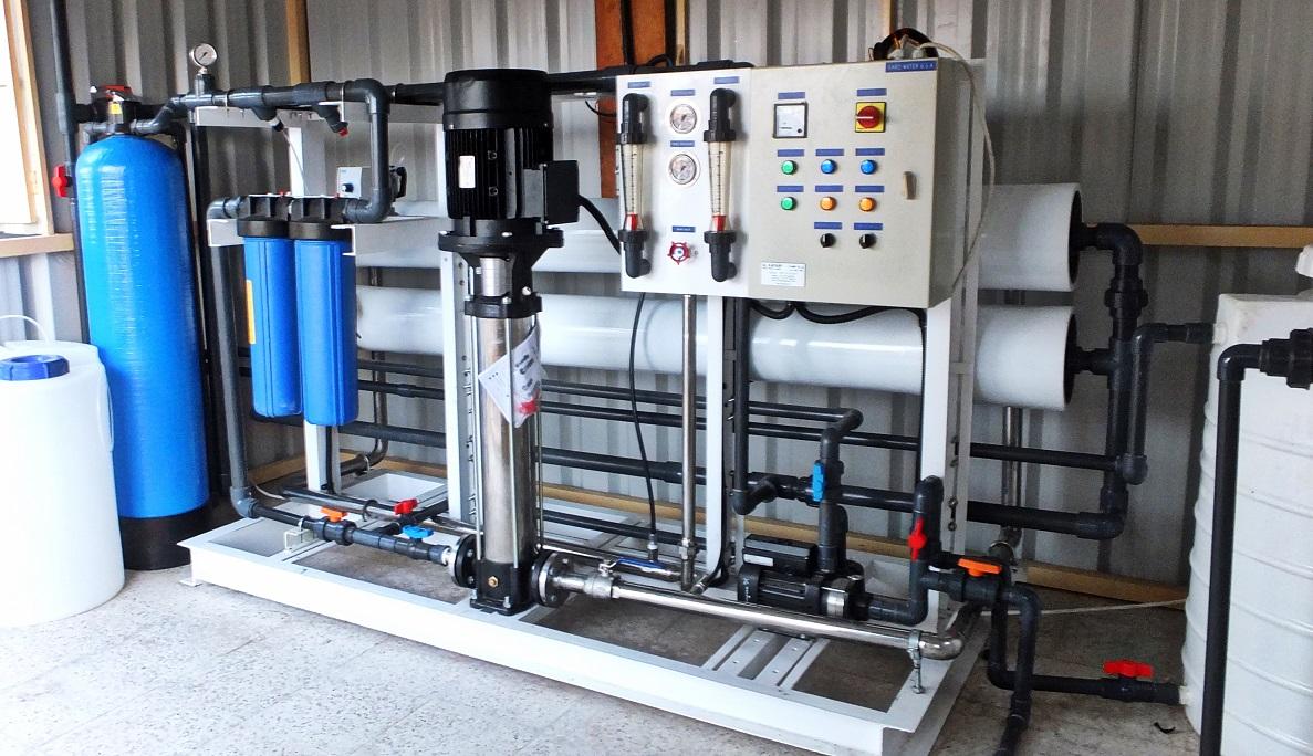 اجهزة تحلية وفلاتر المياه بالرياض 0507473092